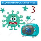 6x06 - Repaso en Cuarentena Live Edition 3