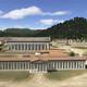 OLIMPIA, Gran Santuario