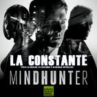 Mindhunter. En la mente del asesino con Elena Merino. Crímenes y asesinos detrás de la ficción