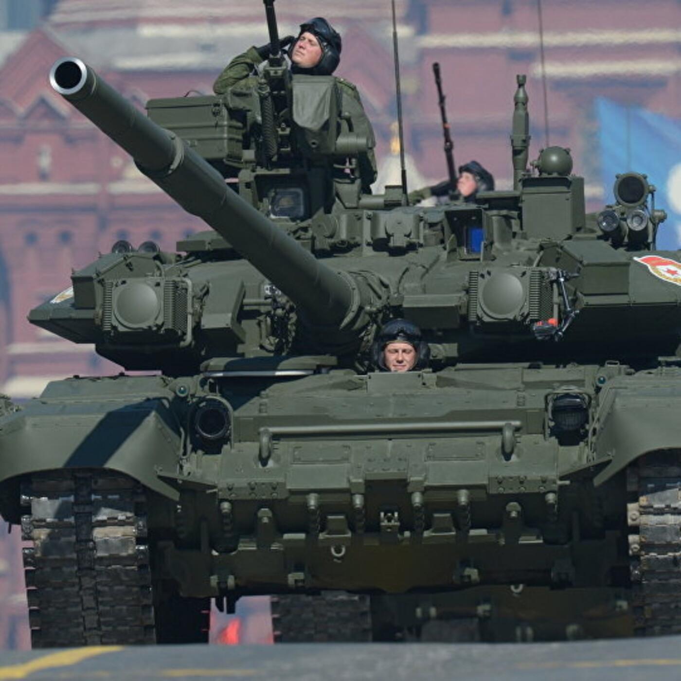 PTMyA T3P25: carro Leopardo 2E vs. T90A