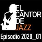El Cantor de Jazz 2020x01. Jazz y Dibujos Animados