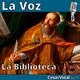 """La Biblioteca: """"Confesiones"""" de San Agustín de Hipona - 07/05/20"""