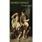 Novelas Ejemplares (1de3): Rinconete y Cortadillo