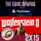 Guardado Rápido (2x15) The Game Awards, PlayStation Experience, Wolfenstein 2 (Sorteo Marooners)