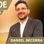 EL MIEDO DEL HÉROE. (Coaching y gestión del miedo) con Daniel Becerra Ortega