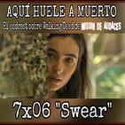 2x06-AHAM-The Walking Dead - 7x06- Swear