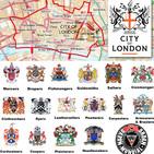 103 NUEVO desORDEN MUNDIAL: LA CORPORACIÓN TEMPLARIA DE LONDRES