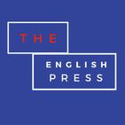 The English Press - Cementazo