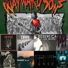 PROG 106 - Iron Maiden, Memphis May Fire y más novedades