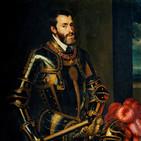 60 Carlos I de España, Rey de Romanos - Relatos Históricos