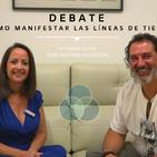 DEBATE - Como manifestar las Líneas de Tiempo con Yolanda Soria y José Antonio Calderón
