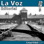 Editorial: El día del Holocausto - 28/01/19