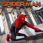 LODE 9x49 – SPIDER-MAN Lejos de Casa