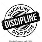 6. Disciplina