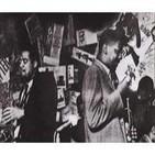 Directos de Jazz 16/07/2014    Marc Ribot, John Coltrane, Eric Dolphy-Booker Little, Irene Aranda, Aurora Trio