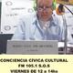 Reportaje a Alberto Avila 20-7 -2018 Dia del Amigo
