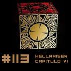#113 Hellraiser (Hellbound hearth) capitulo 6