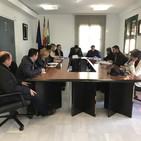 Pleno Ayuntamiento de Lanjarón 31_10_2018