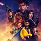 LYCRA 100% La canción de Han Solo: una historia de Star Wars (2018)