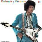 ENCIENDE Y VAMONOS 01. De California Guitar Trio a Goyeneche.