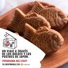 KDJ Podcast 2x07 - Un viaje a través de los dulces y los postres de Japón