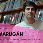 Frikimalismo FM 3X03 - Con Jesús Marugán, fundador de Akira Cómics