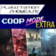 COOP MODE Extra - PLAYSTATION SHOWCASE