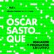 T3 Entrevista Oscar Sastoque
