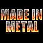 Made in Metal Programa Nº 8 - 2016