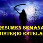 Misterio Estelar: Vampiros, Piramides del Mundo, Magia Negra, Asesinos, Destino Final, Miguel Angel
