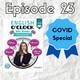 English o'clock 2.0 - COVID special Episode 23 (21.04.2020)