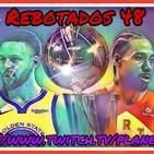 Planeta NBA - REBOTADOS. Ep.48 .- 29/05/19