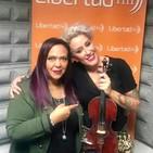 Edith Salazar entrevista a Judith Mateo, Oigo Voces, 25/10/18