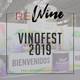 Lo que dejó el VinoFest 2019