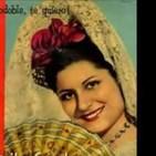 Coplas y canciones de ida y vuelta Margarita Sánchez 6 diciembre 2017