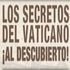 """Conferencia """"Secretos del Vaticano"""" con Eric Frattini"""
