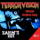 TERRORVISIÓN EDICIÓN STEPHEN KING #2 - salem´s lot