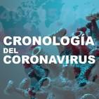 """Voces del Misterio ESPECIAL: CRONOLOGÍA DE LA PANDEMIA DEL CORONAVIRUS COVID-19 en """"Crimen y sospecha"""", de Élite Radio"""