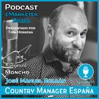 011 Entrevista a José Ramón Padrón (Moncho)