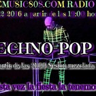 Techno pop 80/90