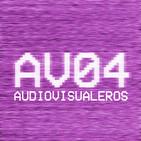 Audiovisualeros 3x04 - Sé lo que visteis las últimas semanas 1