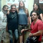 Entrevista con Juán Marquez de COZ en Corsarios del Metal