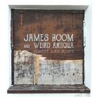 Noche de Rock 1184 - James Room and Weird Antiqua - Action Weekend