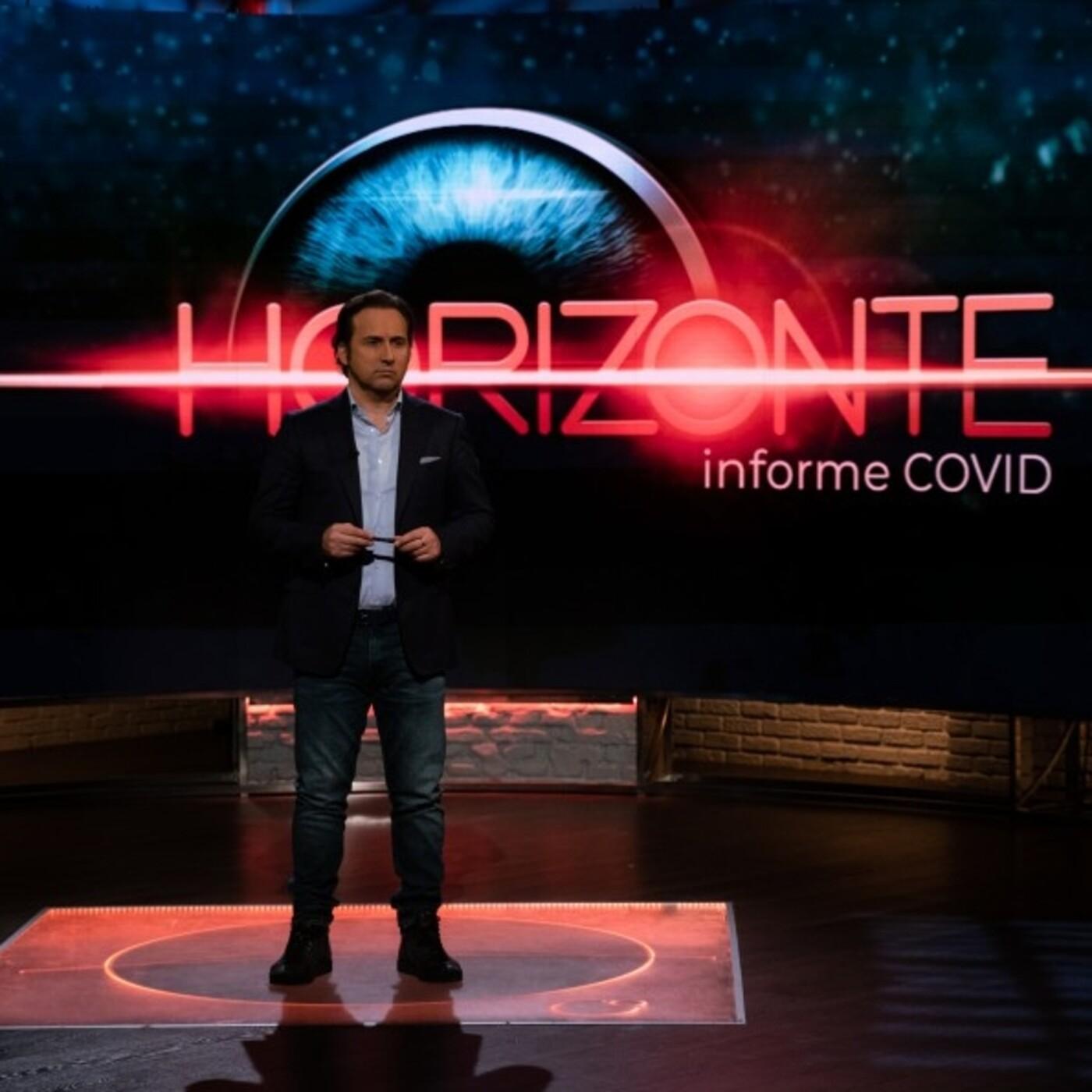 Horizonte T2x01 (09-09-2021): Última hora de la pandemia