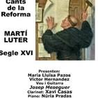 Cants de la Reforma: Luter i Ausiàs Marc, segles XVI i XV – 4
