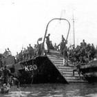 34. El Desembarco de Alhucemas, el Día-D de España