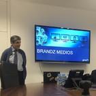 BrandZ Medios: presentación del estudio con GroupM y Kantar