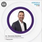 Sen Audio de la Semana Trascender por Dr. Herminio Nevárez