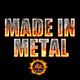 Made in Metal programa numero 76, III temporada