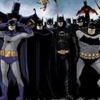 T4x20 Tras la Imagen/BSOs: Evolución del Leitmotiv - Batman